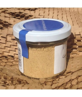 Organic Indian Ginger Powder 42g