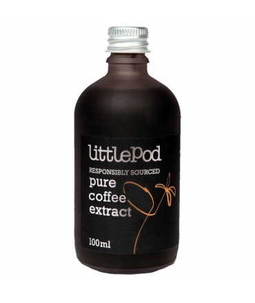 Pure Coffee Extract 100ml