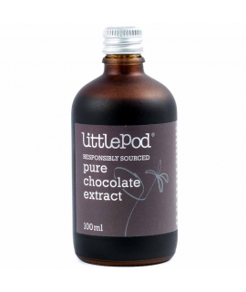 Littlepod 100ml Pure Chocolate Extract