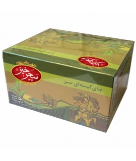 Green Tea Bags 50 Box