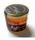 Raw Saffron Wildflower 1 Oz Mini Jar