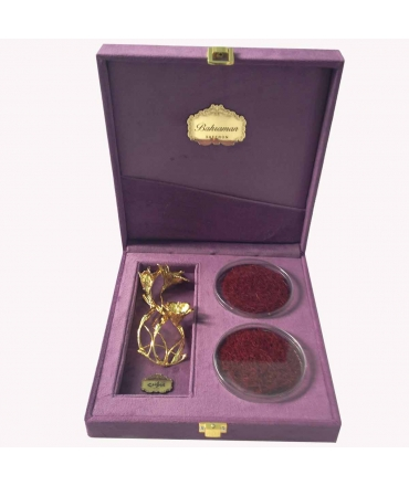 10g Sargol Saffron Luxury Golden Crocus Gift Box