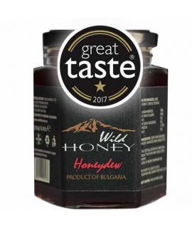 Raw Honeydew
