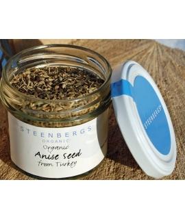 Organic Anise Seeds