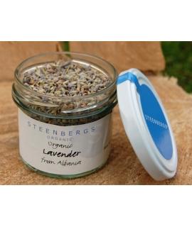 Organic Lavender