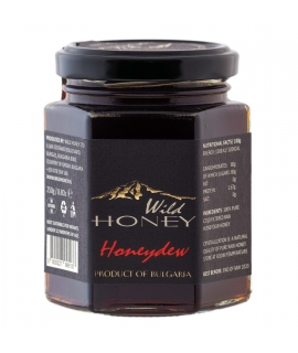 Raw Honeydew Honey from Bulgaria