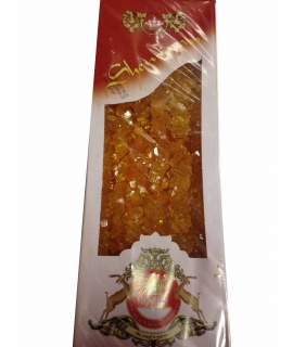 Persian Saffron Sugar Candy Sticks 900g